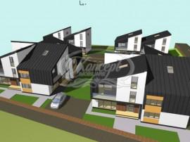 Teren cu Autorizatie de constructie in Floresti