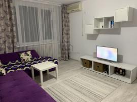 Apartament cu 3 camere, Drumul Taberei, amenajat modern