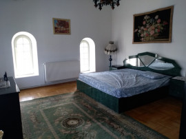 Herastrau-Domenii-penthouse superb 4 camere