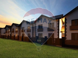 Casa Individuala - Ansamblu Rezidențial - 0% Comision
