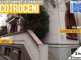 Apartament 3 Camere in Cotroceni