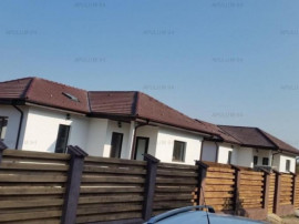 Casa 2018, Parter+pod, 4 camere, 98 mp utili, curte 460 mp