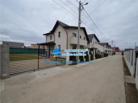 Casa 4 camere, constructie noua, in Paulestii Noi