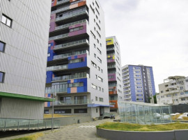 Apartament 3 camere cu vedere la mare Spectrum Residence