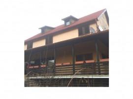 R9871 Casa cu teren Sat Ostratu Corbeanca (fara comision)