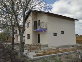 COMISION 0% Casa individuala etaj, 4c, Miroslava, canalizare