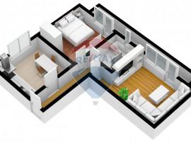 Apartament 2 Cam. | Comision 0% | Dezvoltator