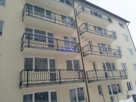 Apartament cu 3 camere decomandate, cu terasa, bloc nou, Pac