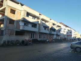 Apartament 2 camere sc.B zona Calea Cisnadiei
