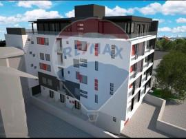 Penthouse 3 camere langa Parcul Cismigiu