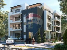 Apartament in bloc nou, 3 camere, lux Pipera - Porsche