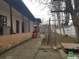 Teren Brancoveanu, strada Stoian Militaru, 365 mp, D 12 ml