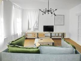 Coldwell Banker Alpin: Apartament Mobilat Modern
