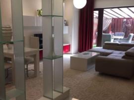 Inchiriere apartament 2 camere lux Decebal