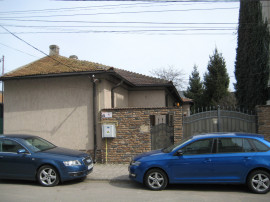 R01597 Casa cu teren Piata Balada Constanta (fara comision)