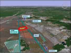 Teren extravilan in Baicoi-DN1 25000 mp