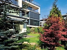 Apartamente lux zona Jandarmeriei