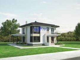 COMISION 0% Casa individuala, Miroslava, 5c, canalizare, 201