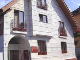 3 nopti cazare + O noapte gratis la Sibiu