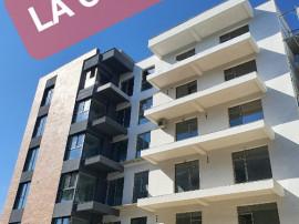 Apartament 3 Camere - Mamaia Nord/ Sat- La Cheie