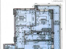 Apartament 3 cam 82.38 mp -Theodor Pallady-Metrou Nicolae...