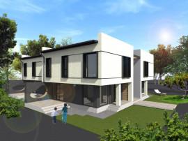 Casa Vila Apartament 3 sau 4 camere Berceni Ilfov