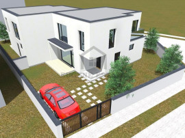 Casă / Vilă tip Duplex, in Dumbravita