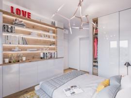 Apartament 2 camere, langa metrou Laminorului
