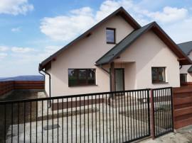 Casa noua, cu mutare imediata, zona Miroslava