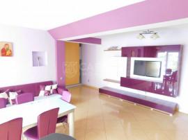 Apartament cu 3 camere semidecomandat, cartier Manastur