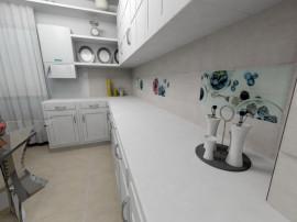 Apartament 2 camere D Bloc Nou Finalizat