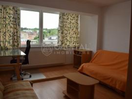 Inchiriere apartament cu 2 camere decomandat Centru