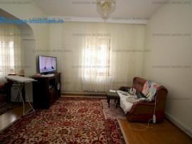 Concordiei, Ap. 2 camere in casa, complet renovat, centrala,
