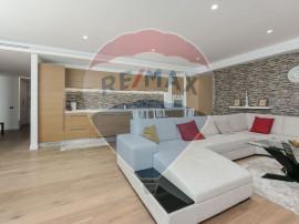 Apartament 3 camere CORTINA Residence