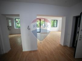 Herastrau-Nordului, apartament 4 camere in bloc nou