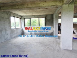Vila P 1 2r, finalizata si izolata la exterior, Baneasa, zon