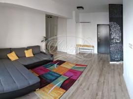 Apartament ultrafinisat cu 2 camere, in Marasti