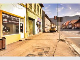 Spatiu comercial central strada Lunga