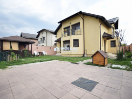 Casa / Vila Individuala Militari Residence. Chiajna, P+1