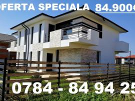 Vila Exceptionala Bucuresti Ilfov Berceni cartier Nou