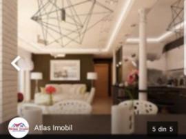 Apartament ultramodern in bloc nou.
