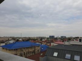 13 Septembrie – Drumul Sarii, 3 camere cu terasa de 14 mp