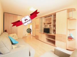 Apartamet semi-mobilat cartier Scriitorilor Brasov