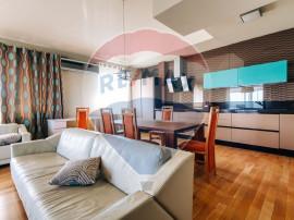 EXCLUSIVITATE! Vanzare penthouse spectaculos pe Trifoiului