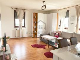 Apartament deosebit cu 3 camere, 80 mp, zona Soarelui