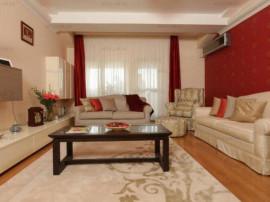 Apartament cu 4 camere cu terasa mare Zona Bucurestii Noi /