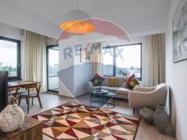 Apartament cu 3 camere de închiriat în zona Grozavesti