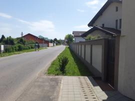 Teren constructii case vile Harman Aleea 14, partea Lempes