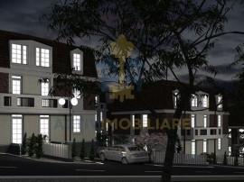 Vila tip duplex, 130 mp utiliti, Copou Aleea Sadoveanu