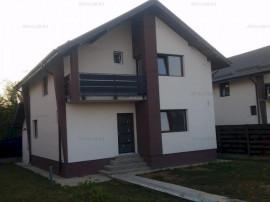 Săbăreni, vilă 5 camere, terasă, pivniță, cameră tehn